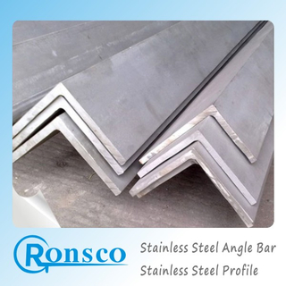 Asi 201 304 316 316l Wholesale Sainless Steel Angle Bar Rod