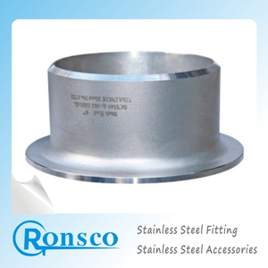 Weld SS Sanitary Fittings Stainless Steel Pipe Fitting