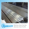 202 304 3mm 4mm 6mm 20mm Cold Forging Rods Construction Price Stainless Steel Flat Rod