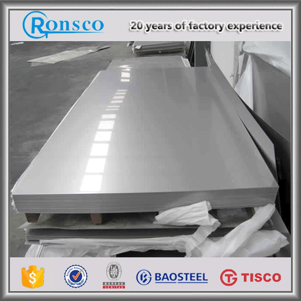 UNS N06601 N07750 N06617 N07718 N10276 DIN W. Nr. 2.4663A ASTM B575 ASME SB575 NAS NW276 Stainless Steel Thick Plate