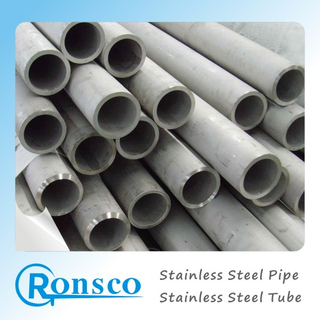 201 304 SUS304 316 316l 409 444 ASTM A269 TP304 Seamless Pipe Stainless Steel Tube