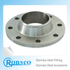 201 304 316l ASTM A351 CF3m A182 F347 Din 1 4571 SA 182 F1 Stub End Flanges Fitting Stainless Steel Flange