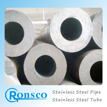 201 304 316l SUS 439 ASTM A316 High Pressure Duplex Weight Price Stainless Steel Pipe