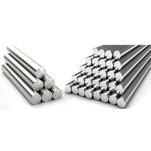Alloy 625 / UNS N06625 / W.NR. 2.4856 Round Bar