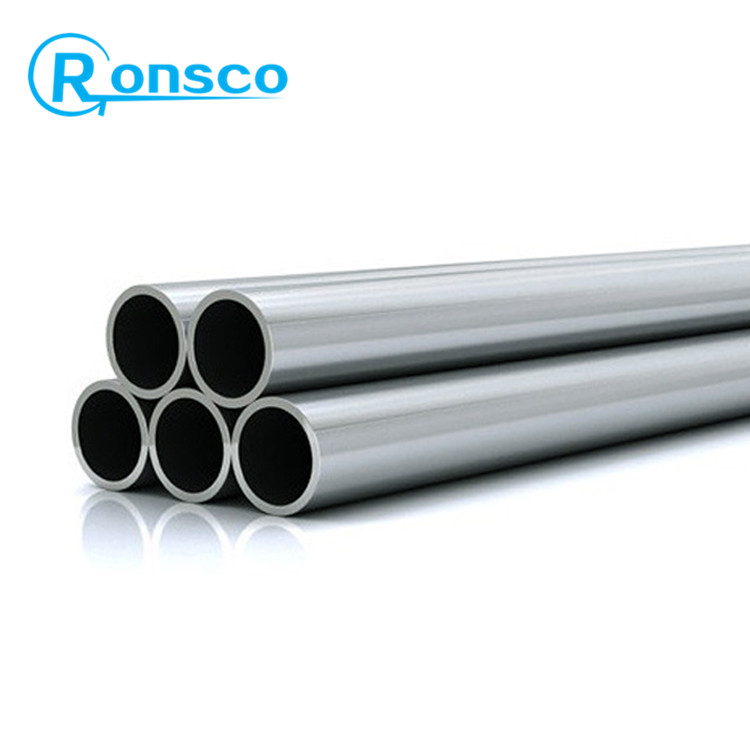 904l Stainless Steel Welded Pipe